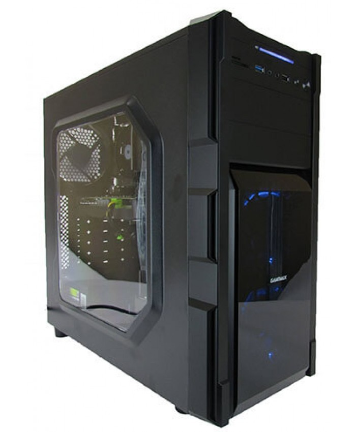 IT-Blok FX-4320 Gaming Performance