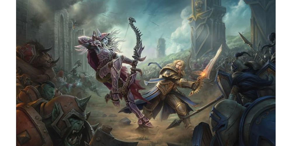 Blizzard добавляет в World of Warcraft дань Стэну Ли