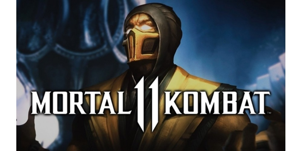 Обновления Mortal Kombat 11 Towers