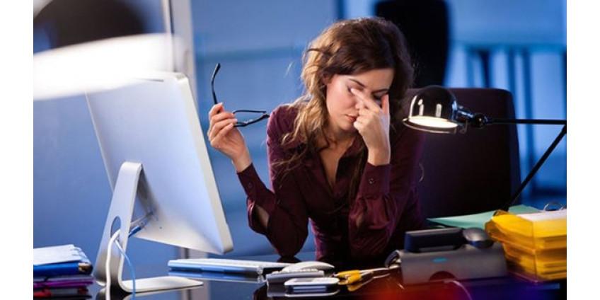 4 совета, как просидеть за компьютером весь день без вреда для здоровья