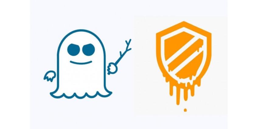Компьютеры Intel: новые атаки «Prime» Meltdown и Spectre CPU