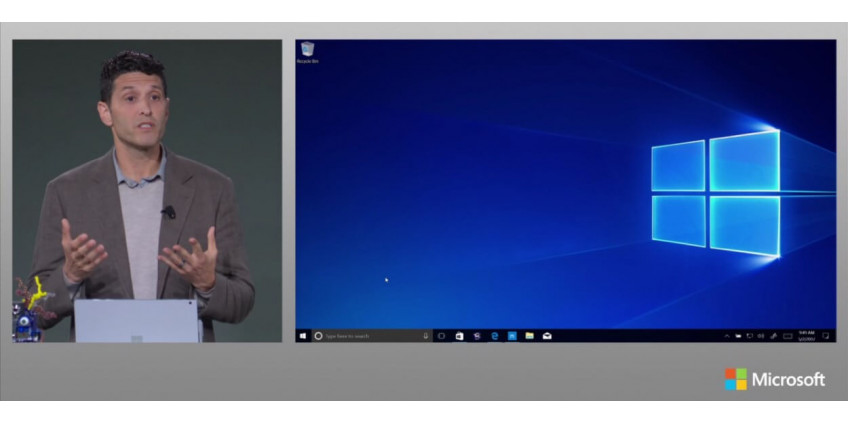 Microsoft поддерживает режим Windows 10 «S»