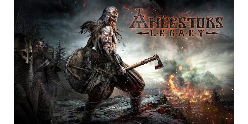 Средневековый RTS Ancestors Legacy выйдет в мае - открытая бета доступна для игры сейчас