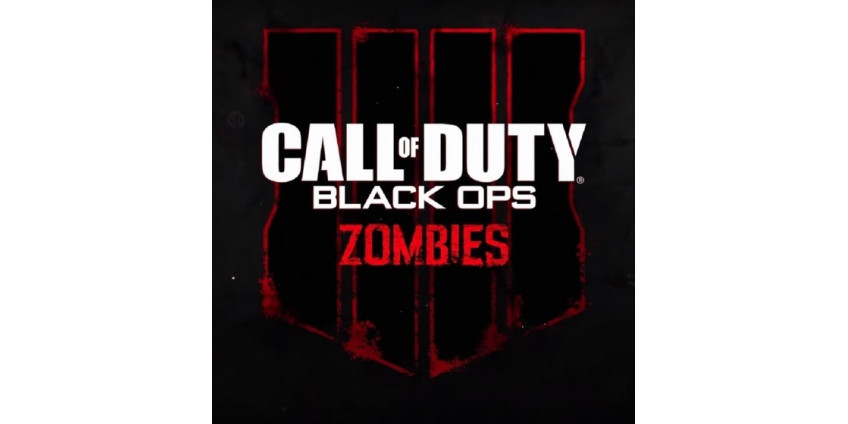 Трейлер к сюжету Call of Duty: Black Ops 4 Zombies  дата выхода