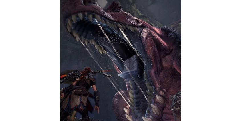 Дата выхода Monster Hunter World на ПК