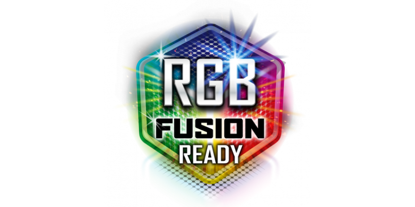 Gigabyte выходит на рынок памяти с AORUS RGB Fusion