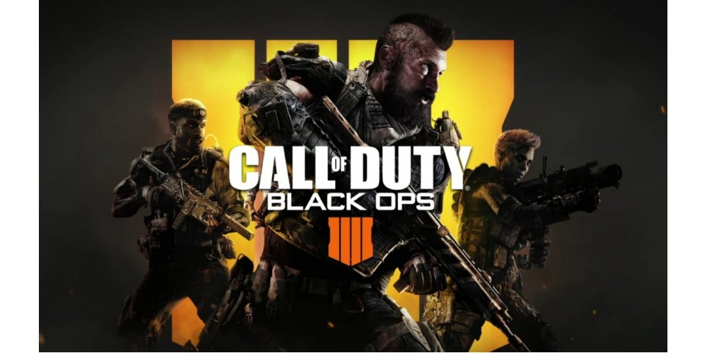 Компьютер для Call of Duty: Black Ops 4, системные требования