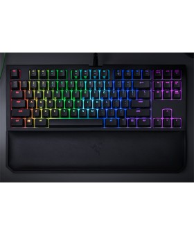 RAZER BLACKWIDOW TE CHROMA V2, GREEN SWITCH (RZ03-02190100-R3M1)