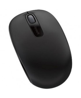 Microsoft Wireless Mobile Mouse 1850 Black (U7Z-00004)