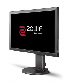 "BenQ 24"" RL2455T Dark Grey"