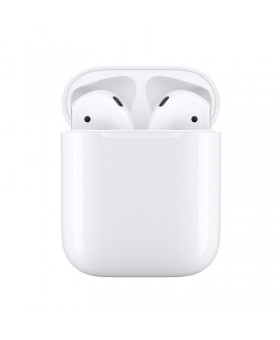 Bluetooth-гарнитура Apple AirPods2 White (MV7N2)_