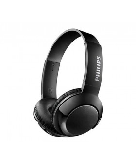 Bluetooth-гарнитура Philips SHB3075BK/00 Black