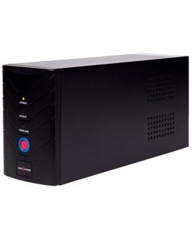 ИБП LogicPower LP 1700VA, Lin.int., AVR, 2 x евро, металл