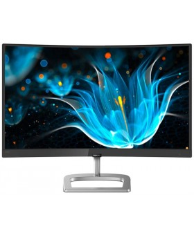 "Philips 23.6"" 248E9QHSB/00 VA Black/Silver Curved"
