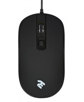 Мышь 2E MF110 Black (2E-MF110UB) USB_