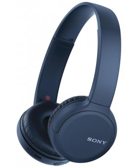 Гарнитура Sony WH-CH510 Blue (WHCH510L.CE7)