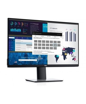 "DELL 27"" P2720D (210-AUOQ) IPS Black"