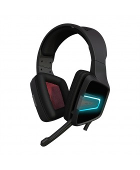 Гарнитура Patriot Viper V370 Virtual 7.1 Stereo Headset Black (PV3707UMXK)