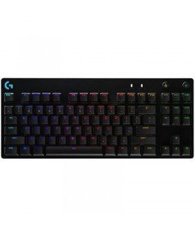 Клавиатура Logitech G Pro Mechanical Gaming USB (920-009393)
