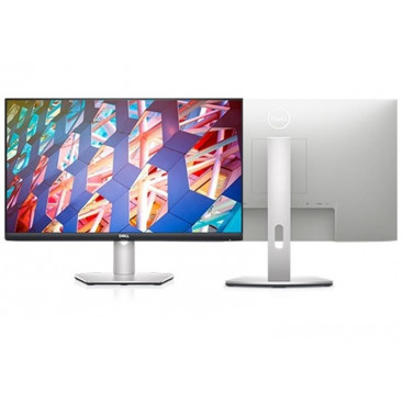 "DELL 23.8"" S2421HS (210-AXKQ) IPS Silver"