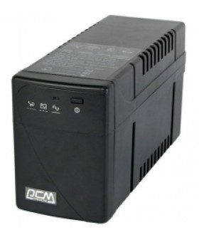 ИБП Powercom BNT-600A, 1 x евро (00210157)